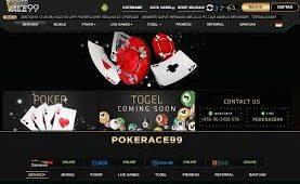 Daftar Keunggulan Situs Judi Online Pokerace99 yang Amat Memukau