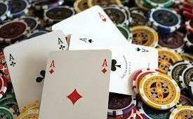 Agendas For Poker Tournaments
