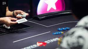 How to Start Playing Online Poker and Win Real Money by Playing Small Stakes Pots