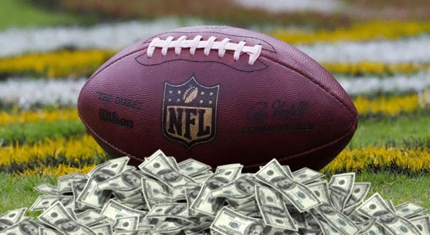 Betting on the NFL